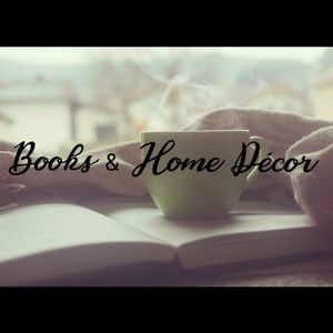 Other - Books & Home Décor